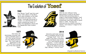 The Evolution of Yosef