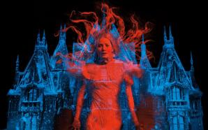 Beware of 'Crimson Peak': film review