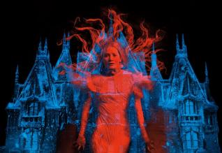 Courtesy Crimson Peak