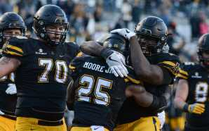 App State heading back to Camellia Bowl