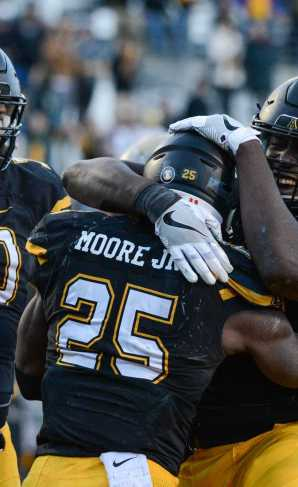 App State will face Toledo in the Camellia Bowl on December 17   Photo By: Dallas Linger