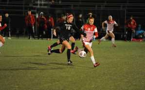 Women's soccer keep tourney hopes alive