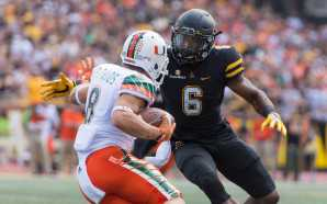Rapid Reaction: App State vs. #25 Miami (FL)