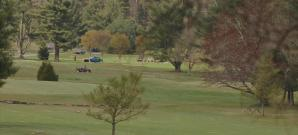 Boone Golf Course Plane Crash