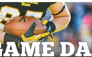 Game day: App State vs Lafayette