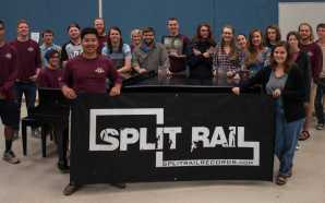 Split Rail Records promotes local music scene