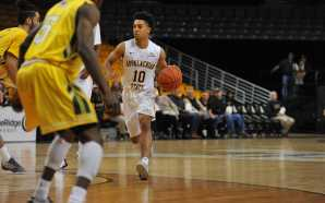Unselfishness key in Mountaineer's win