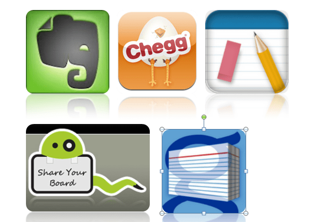 Five Essential Mobile Apps for Students