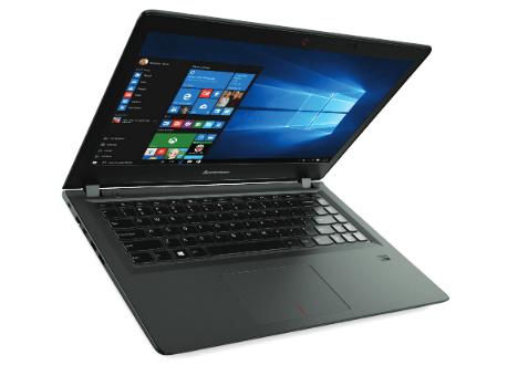 New Windows 10 PCs  - Lenovo M41