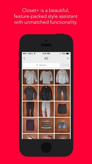 Apps To Help You Organize Your Wardrobe Theapptimes