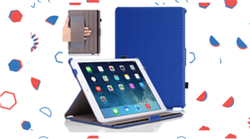 Cool iPad Pro Cases to Protect your Device