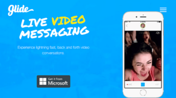 Glide Live Video Messaging App Out Now on Windows Phone