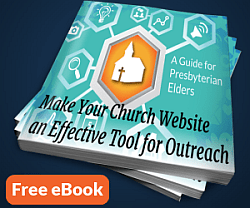 Free eBook - Make Your Church Website an Effective Tool for Outreach
