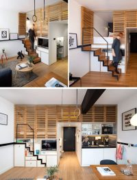 16 Incredible Staircase Ideas for Smaller Spaces - The ...