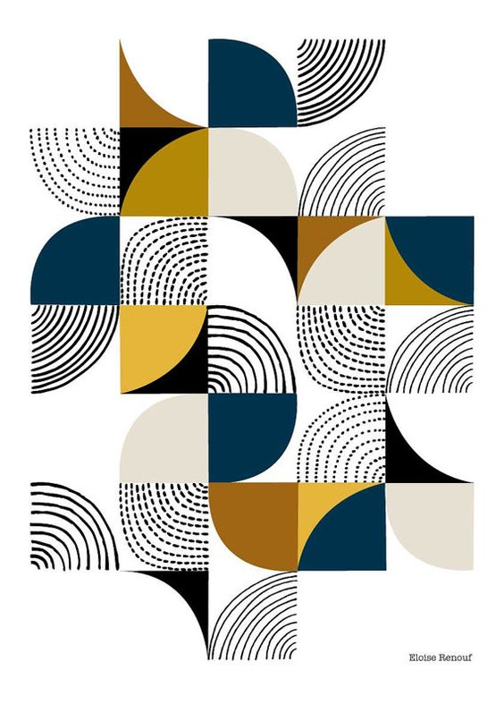 Geometric Design Pattern (16) - The Architects Diary