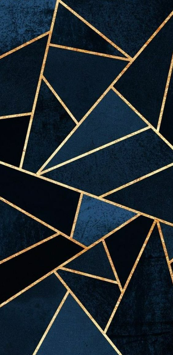 Geometric Design Pattern (44) - The Architects Diary