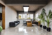 TOP 10 Office Interior Design In India - The Architects Diary