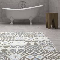 20 Bathroom Floor Tiles Design Ideas You Should Check ...