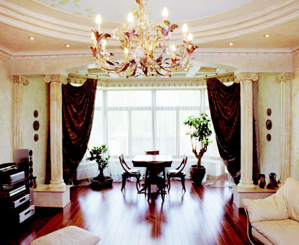 Most Beautiful And Royal Chandelier Designs Ideas