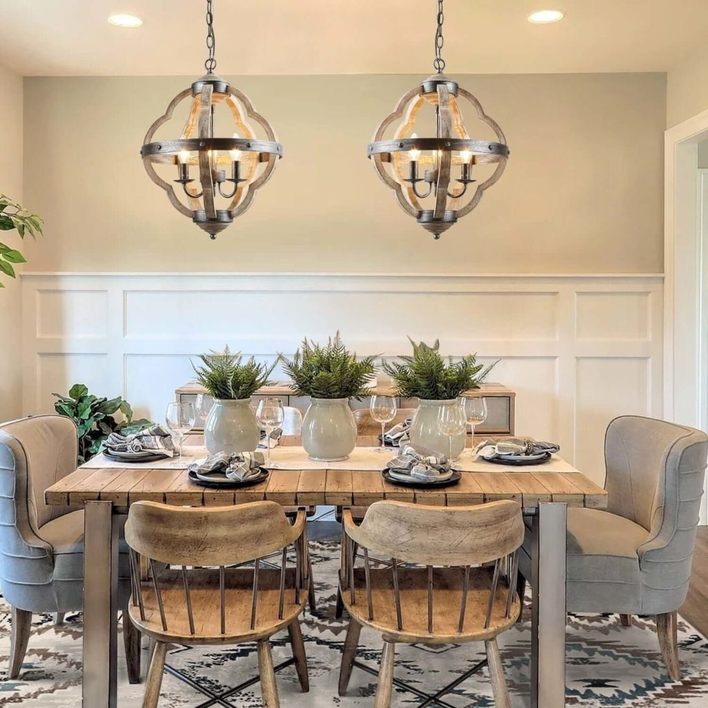 Mesmerizing Dining Room Decoration Design And Ideas