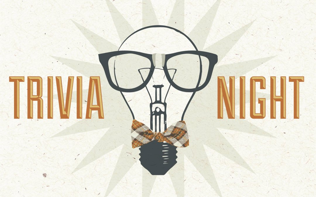 Trivia Night in St Louis a Huge Success