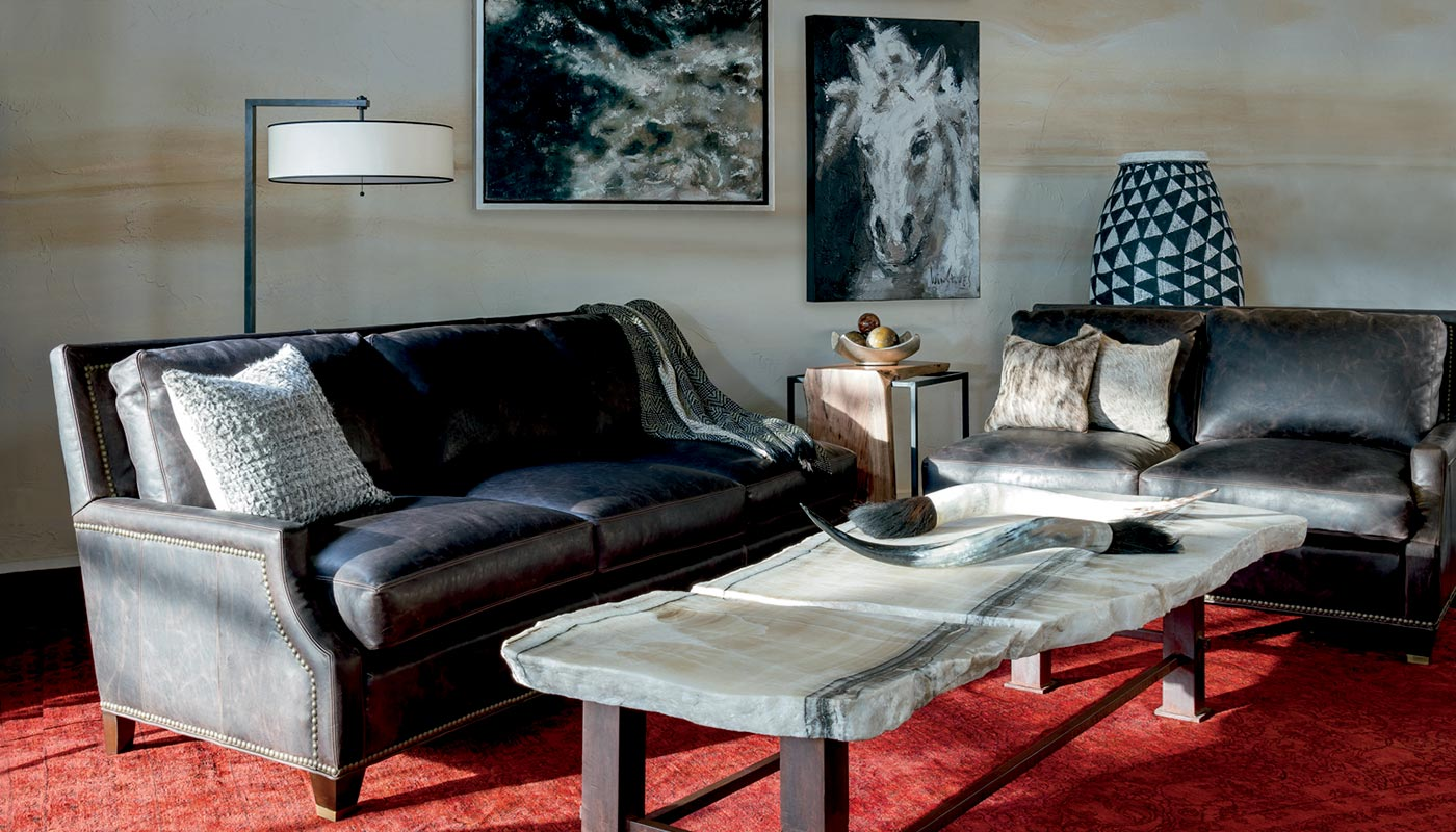 Find Me A Furniture Store The Arrangement Distinctive Interiors Rustic Modern Furniture Store