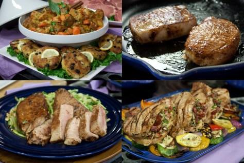 Amazing Pork Chop Creations