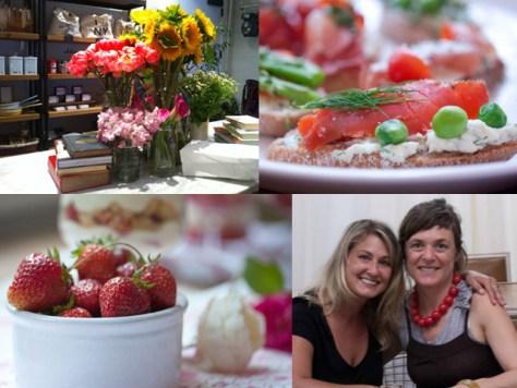 Food Styling & Photography Workshop w/ Bea Peltre