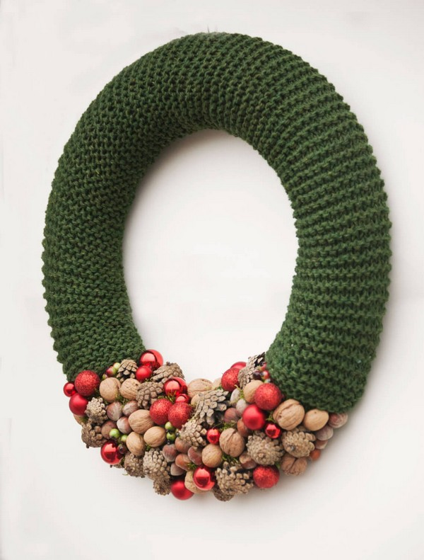 Amazing Christmas Wreath Ideas That Will Bring Christmas Spirit In - christmas wreath decorations