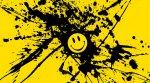 Smiley Face Desktop Wallpaper