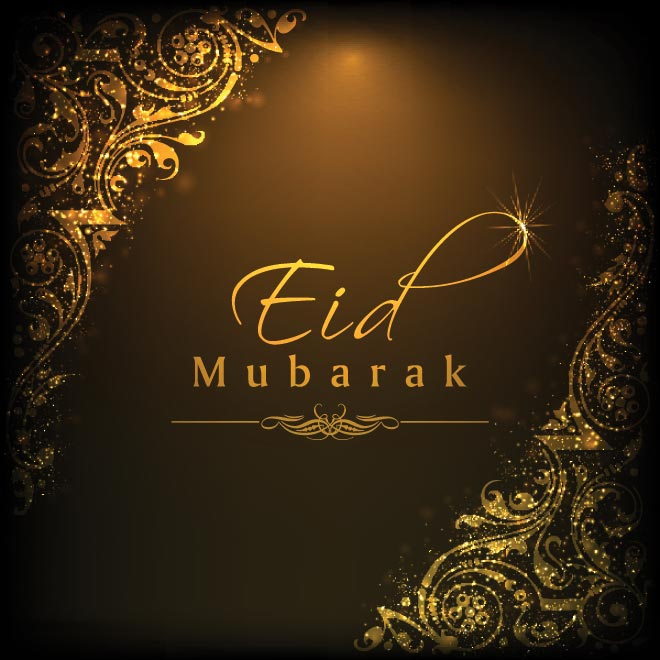 Eid Card Templates eid colouring pages craftionary eid mubark