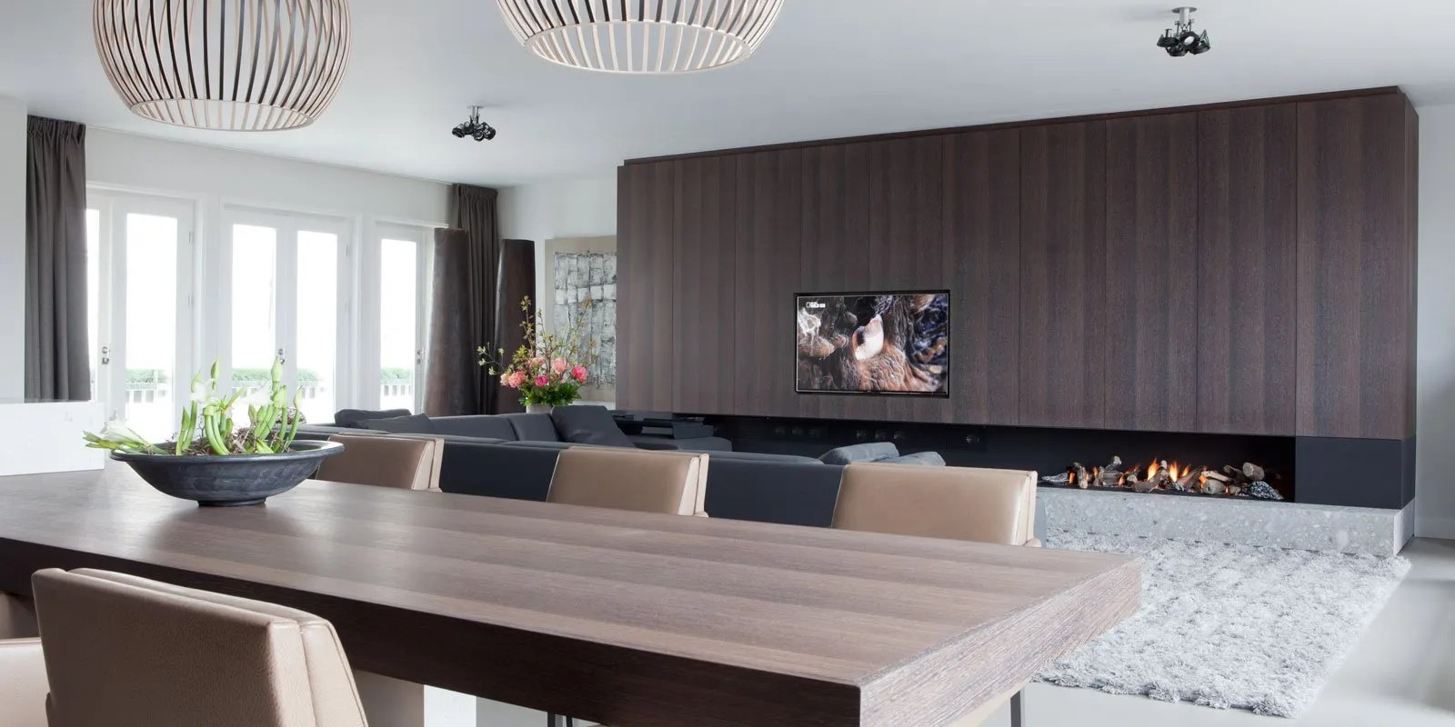Interieur Ontwerper Remy Penthouse | Remy Meijers | The Art Of Living (nl)