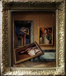 Versailles Enfilade | The Art of Mark Evans