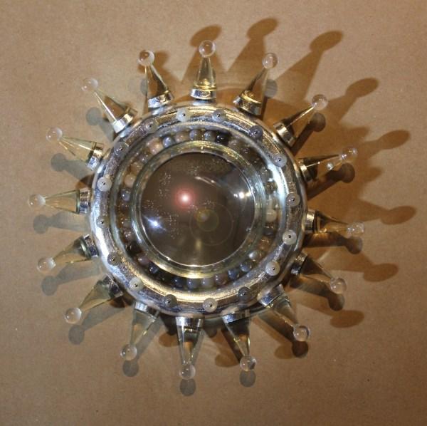 """Octavian Mirror 7.5"""""""