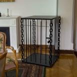 Ein Käfig