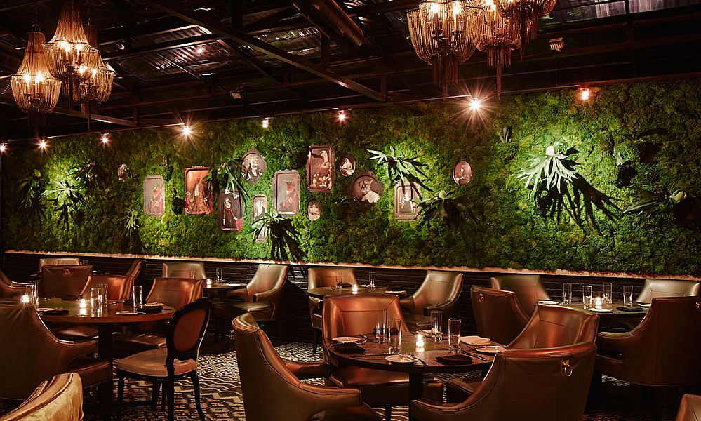 Chicago Interior Design Destination Guide: Chicago Restaurants – The Art Of Plating