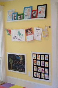 30 Best Collection of Wall Art For Playroom