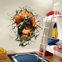 2018 Popular Baby Nursery 3D Wall Art