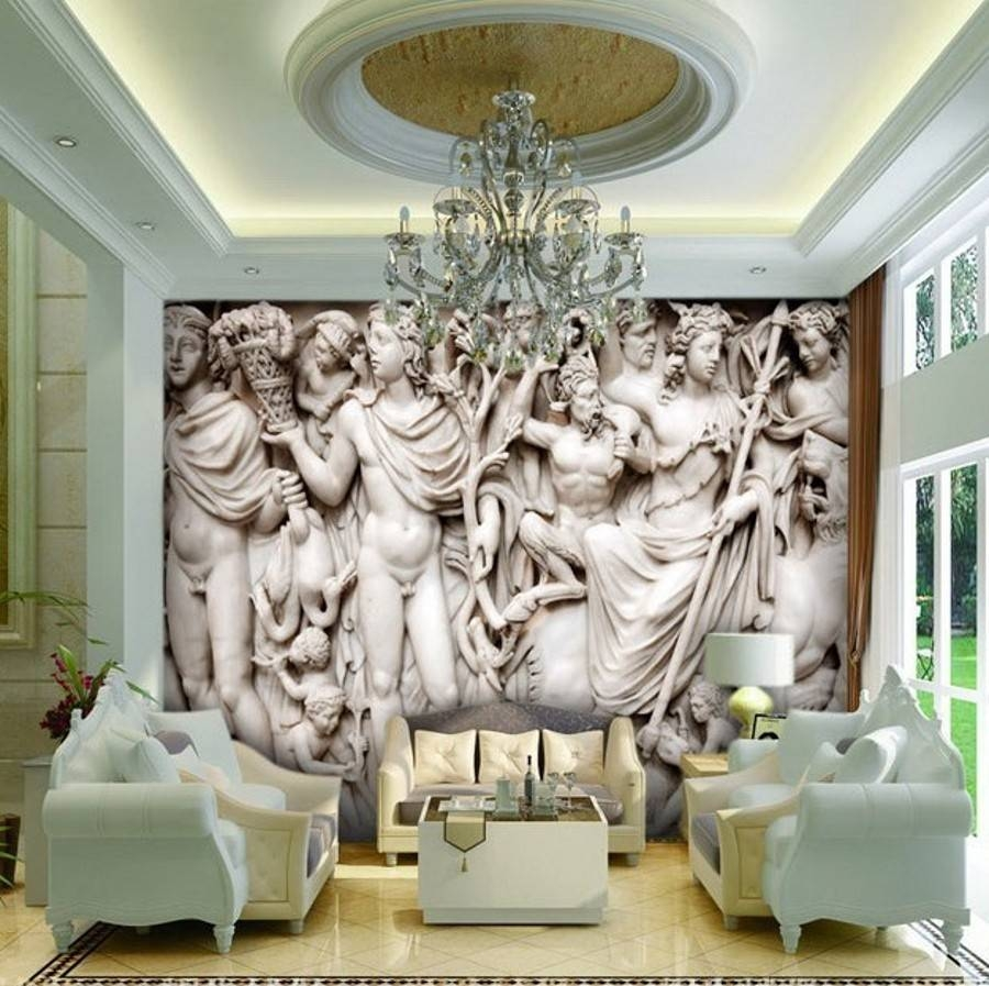 Decoration 3d Murale Wall Art Decoration Murale