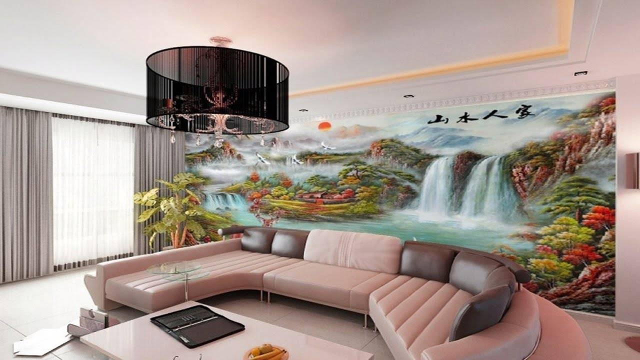 Wall Decoration Murale 2018 Best Of 3d Wall Art Wallpaper