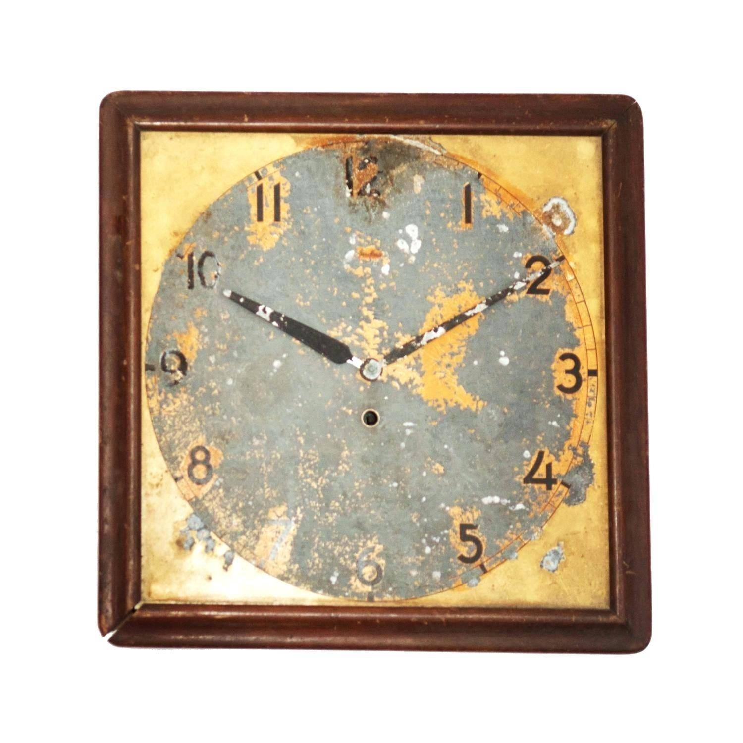 Wall Art Clocks Top 30 Of Large Art Deco Wall Clocks
