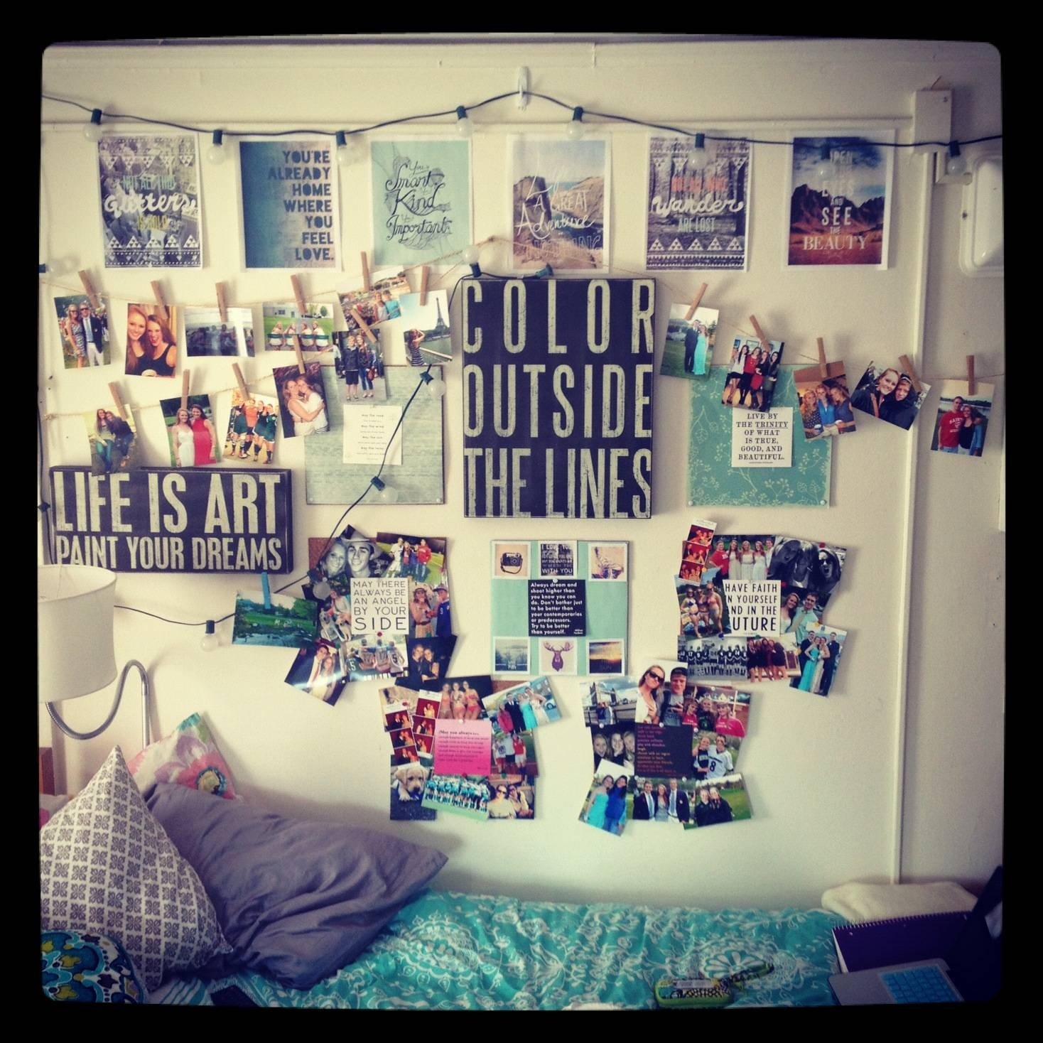 Stuff For Room Decor 20 Best Collection Of College Dorm Wall Art