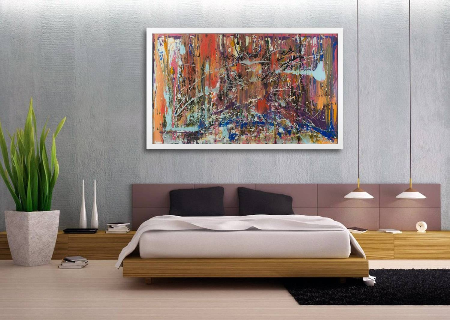 Large Modern Wall Art 20 Best Collection Of Oversized Metal Wall Art