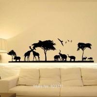 25 The Best Animal Wall Art