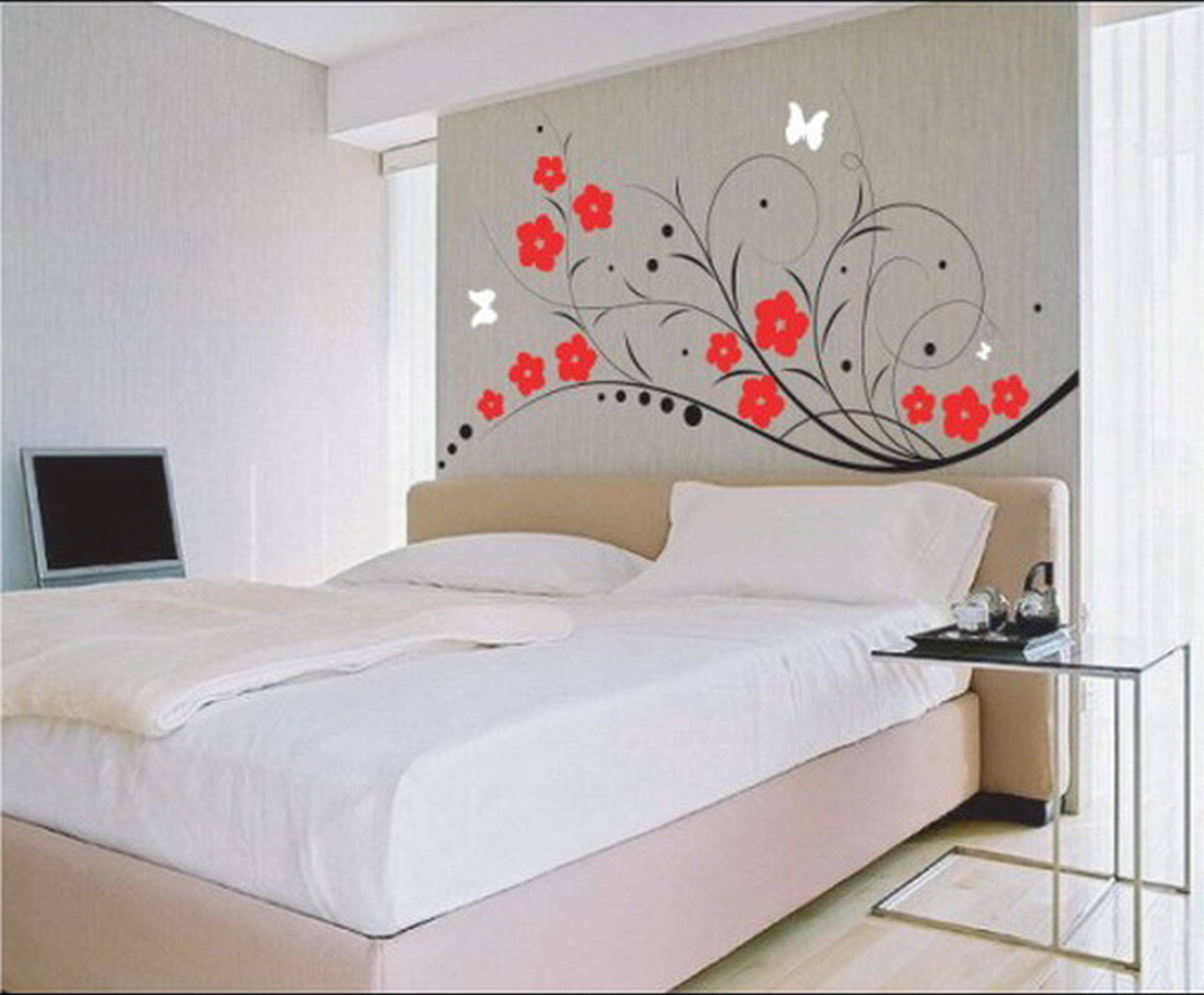Small Bedroom Paint Ideas Pictures Top 20 Of Cheap Big Wall Art