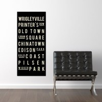 20 Best Ideas of Typography Canvas Wall Art