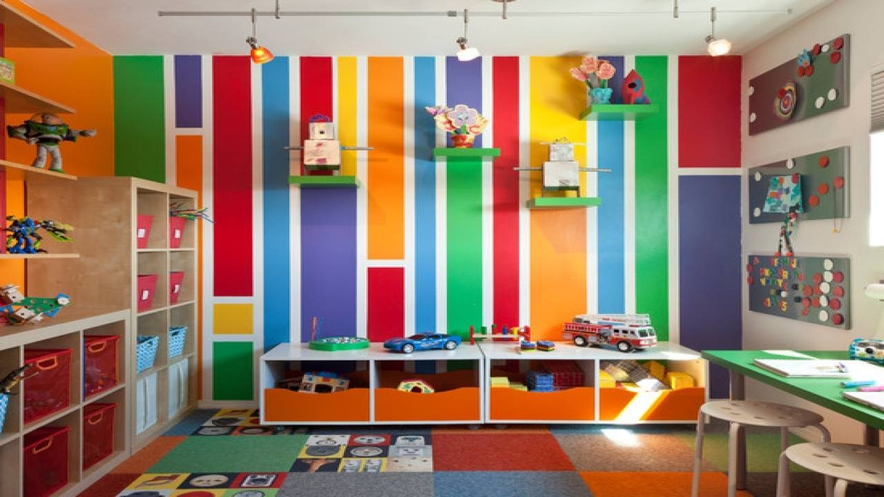 Class Decoration Ideas Preschool Elitflat