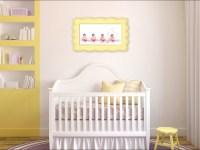 20 Best Collection of Nursery Framed Wall Art