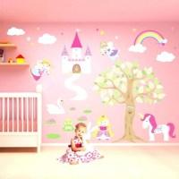 The Best Princess Canvas Wall Art
