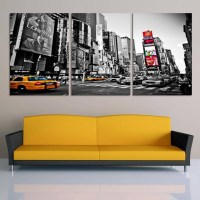 Best 20+ of 3 Piece Modern Wall Art